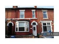 3 bedroom house in Howard Street, Derby, DE23 (3 bed)