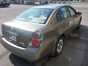 2005 Nissan Altima V6 - Need some work / parts - Priced to go