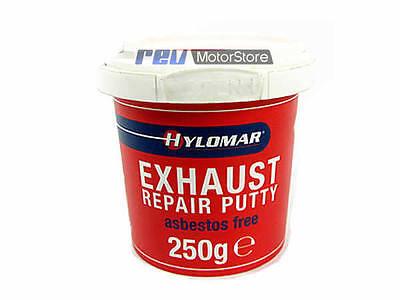 HYLOMAR ERP2 250G PUTTY EXHAUST REPAIR PASTE TUB SEALANT
