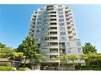 Rent this amazing Furnished 2 bedroom suite by skytrain