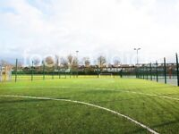 Friendly 5 a side football game at Lammas Park, Ealing needs players! Wed 7pm