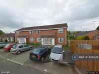 1 bedroom flat in Evesham, Evesham, WR11 (1 bed)