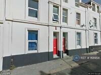 1 bedroom flat in Wolsdon Street, Plymouth, PL1 (1 bed)