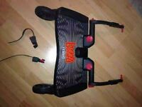 Lascal Maxi buggy board (used only 2mts )