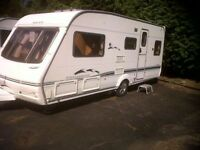 2005 Swift Challenger 490 5 Berth
