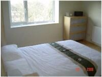 Fortnightly pay basis room incl bills, 5 mins from Clapham Junction stn
