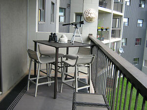 Large closets, balcony: 2 Bedroom Thunder Bay Apartment for Rent