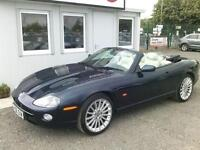 2006 JAGUAR XK8 CONVERTIBLE AUTOMATIC 4.2L, RARE COLLECTABLE
