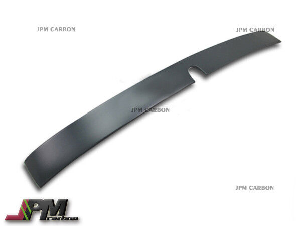 Pick Your Color L Type Roof Spoiler For 06-10 M-Benz W219 CLS350 CLS550 4Dr