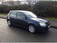 *** VOLKSWAGEN GOLF 4MOTION FULL SERVICE HISTORY*** *WARRANTIES* £2499!