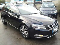 Volkswagen Passat 2.0TDI BlueMotion Tech 2012 Sport