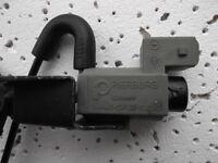 PORSCHE BOXSTER 911 996 AIR INJECTION CHANGEOVER VALVE