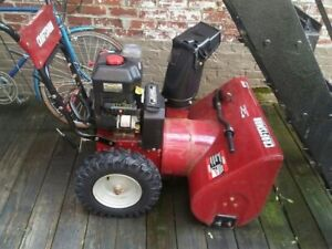 Buy or Sell a Snow Blower in British Columbia | Garden & Patio