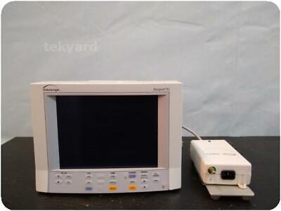 Datascope Passport Xg 0998-00-0134n44 Patient Monitor 234478