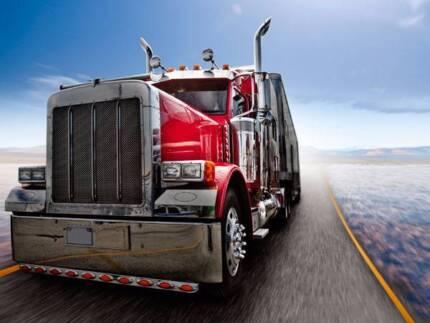 Truckability Werrington Penrith Area Preview