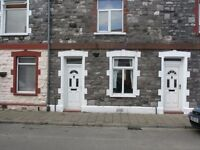 Fully furnished 2 bed house for rent, Asgog Street, Splott. (Very near city centre) - £595pcm