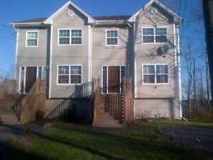 Gorgeous 3BR Semi-Detached Home in Sackville