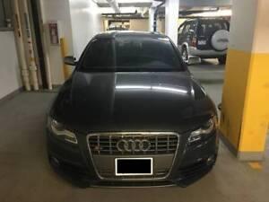 2010 Audi S4 Premium Package (Local) 64,000KM