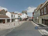 1 bedroom flat in Broad Row, Great Yarmouth, NR30 (1 bed)