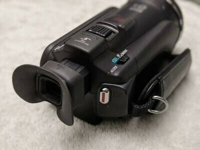 Canon HF G20 (32 GB) AVCHD Camcorder