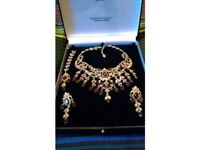 Kyles Age of Elegance Bridal Jewellery Set