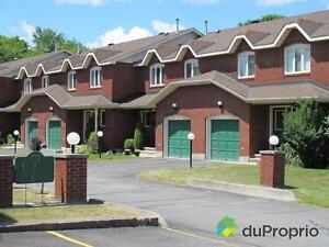 Secteur Hull : Maison de Ville - Townhouse Gatineau Ottawa / Gatineau Area image 7