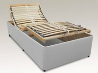 4ft Small Double Electric Rise and Lift Quality Bed ,like New FREE delivery