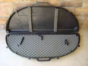 Compound Bow Case (Hard Shell) Peterborough Peterborough Area image 4