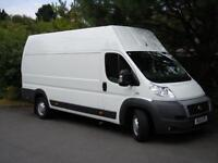 MAN & A VAN - FURNITURE MOVES - REMOVALS SERVICES - SOUTHAMPTON WINCHESTER PORTSMOUTH RINGWOOD