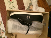 Fred Perry BRAND NEW shoes