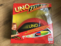 UNO Extreme the game