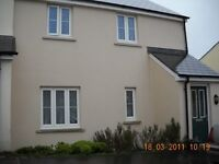 2 bed first floor flat in Ackland Close, Shebbear, Beaworthy