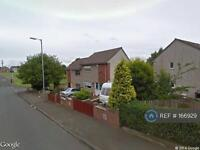 3 bedroom flat in Town Hill Road, Hamilton, ML3 (3 bed)