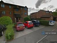 2 bedroom flat in Courtlands Close, Watford, WD24 (2 bed)