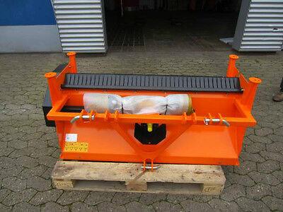 Hydromann 300 Tractor 3pt. Pto Salt And Sand Spreader