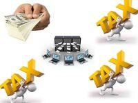 Lowest Price Accounting & Tax Services (Licensed Business)