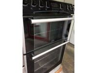 *****BELLING FORMAT BLACK ELECTRIC COOKER INCLUDES 6 MONTHS GUARANTEE
