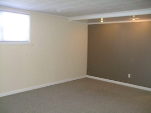 Inner City Basement Suite Located in Shaganappi (SW Calgary)