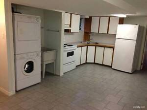 Direct access Basement 3 Bedrooms Suite in Dunbar, near UBC!