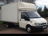 123TRANSPORT -MAN AND VAN - REMOVALS - COLLECTION AND DELIVERY