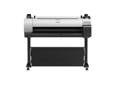 Canon Imageprograf Ta-30 5 Color 36 Large Format Printer