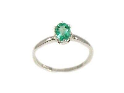 Emerald Ring Babylonian Gem Market Ancient Egypt Mines 19thC Antique Gemstone