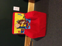 Caillou Highbacked Marshmellow Chair