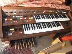 Yamaha Analog Synthesizer CSY-1