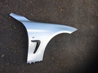 BMW 4 SERIES F32/33 AND F36 DRIVERS SIDE FRONT WING