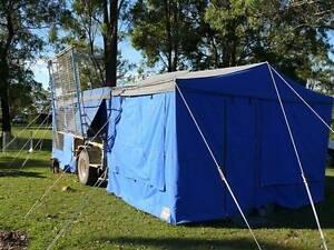 Full Off road Camper Trailer Buderim Maroochydore Area Preview