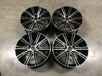 "20"" Inch BWW 759 style wheels G30 G31 G32 G20 G21 G28 3 4 5 6 series 5x112"