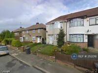 1 bedroom in Browning Road, Luton, LU4