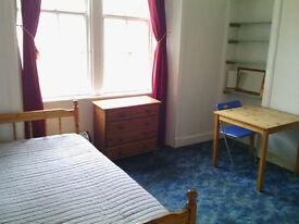 Studio flat Polwarth