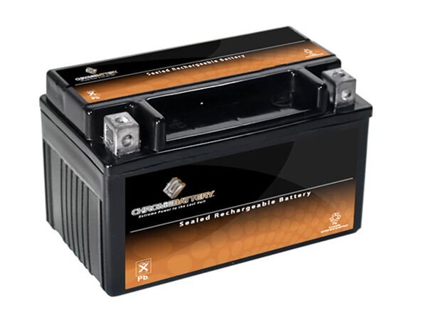 Motorcycle Battery Buying Guide